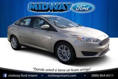 2017_Ford_Focus_SE_ Miami FL