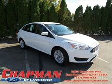 2017_Ford_Focus_SE_  PA
