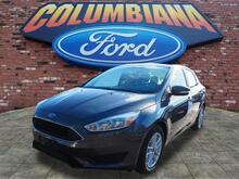 2017_Ford_Focus_SE_ Columbiana OH