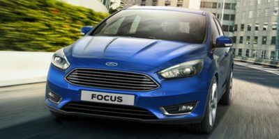 2017_Ford_Focus_SEL  - Bluetooth -  Power Moonroof_ Calgary AB
