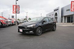 2017_Ford_Focus_SEL_ Harlingen TX