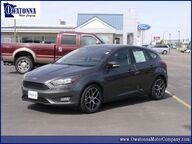 2017 Ford Focus SEL Owatonna MN