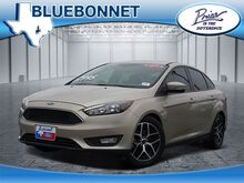 2017 Ford Focus SEL San Antonio TX