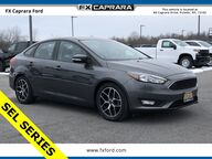 2017 Ford Focus SEL Watertown NY