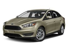 2017_Ford_Focus_SEL_ Norwood MA