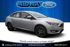 2017_Ford_Focus_SEL_ Miami FL
