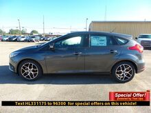 2017_Ford_Focus_SEL_ Hattiesburg MS