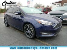 2017_Ford_Focus_SEL_ Hamburg PA