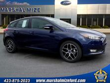 Ford Focus SEL Chattanooga TN