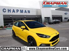2017_Ford_Focus_ST_  PA