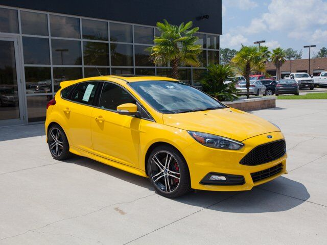 2017 Ford Focus ST Hardeeville SC