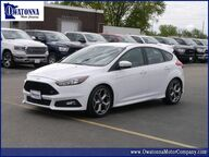 2017 Ford Focus ST Owatonna MN