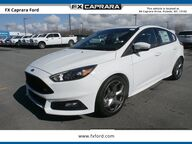 2017 Ford Focus ST Watertown NY