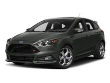 2017_Ford_Focus_ST_ Norwood MA