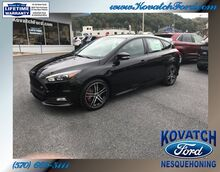 2017_Ford_Focus_ST_ Nesquehoning PA