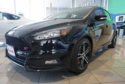 2017_Ford_Focus_ST_ Weslaco TX