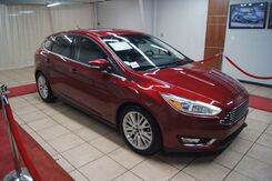 2017_Ford_Focus_Titanium Hatch_ Charlotte NC