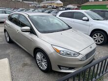 2017_Ford_Focus_Titanium_ North Versailles PA