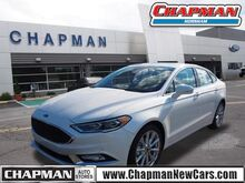 2017_Ford_Fusion__  PA