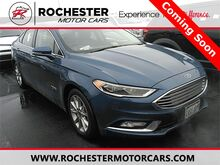 2017_Ford_Fusion Energi_SE Luxury w/Remote Start + Heated Seats_ Rochester MN