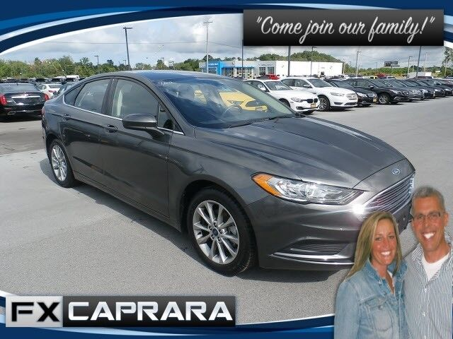 2017 Ford Fusion Hybrid SE Watertown NY