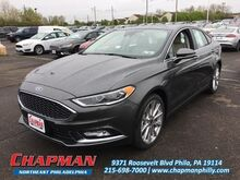 2017_Ford_Fusion_Platinum_  PA