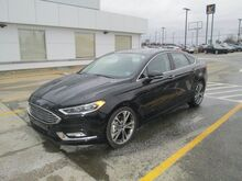 2017_Ford_Fusion_Platinum_ Tusket NS
