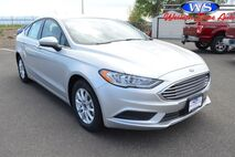 2017 Ford Fusion S Grand Junction CO