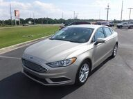2017 Ford Fusion S Scottsboro AL