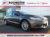 2017 Ford Fusion SE Rochester MN