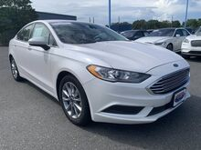 2017_Ford_Fusion_SE_  PA
