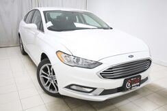 2017_Ford_Fusion_SE AWD Ecoboost w/ rearCam_ Avenel NJ