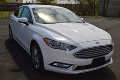 2017_Ford_Fusion_SE AWD_ Houston TX