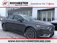 2017_Ford_Fusion_SE AWD Leather w/Heated Seats_ Rochester MN