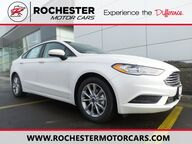 2017 Ford Fusion SE Clearance Special Rochester MN