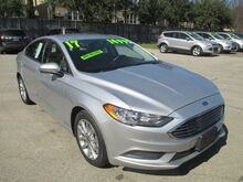 2017_Ford_Fusion_SE_ Houston TX