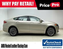 2017_Ford_Fusion_SE Luxury PKG AWD w/Leather_ Maumee OH