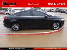 2017_Ford_Fusion_SE_ Garland TX