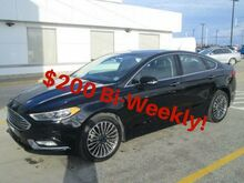 2017_Ford_Fusion_SE_ Tusket NS