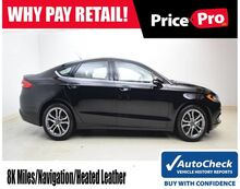 2017_Ford_Fusion_SE w/Navigation_ Maumee OH