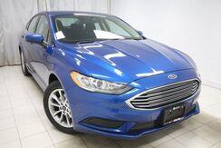 2017_Ford_Fusion_SE w/ rearCam_ Avenel NJ