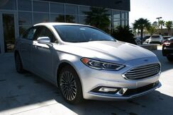 2017_Ford_Fusion_SE_ Hardeeville SC
