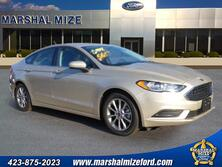 Ford Fusion SE Chattanooga TN