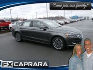 2017 Ford Fusion SE Watertown NY
