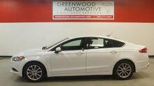2017_Ford_Fusion_SE_ Greenwood Village CO