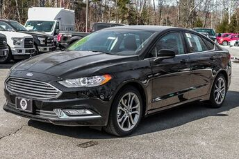 2017 Ford Fusion SE Boston MA