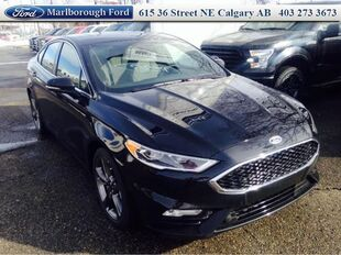 2017 Ford Fusion Sport  - Leather Seats -  Bluetooth