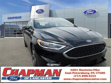 2017_Ford_Fusion_Sport_  PA