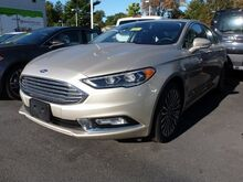 2017_Ford_Fusion_Titanium_ Norwood MA