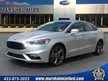 Ford Fusion V6 Sport Chattanooga TN
